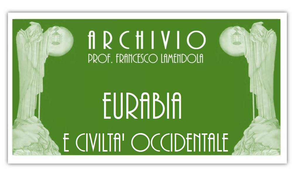 0 GALLERY VERDE eurabia e civilta occidentale